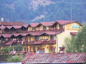 Hotel-Tavern Dobarsko