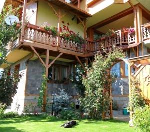 Vasil guest house
