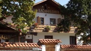 Hotel Villa Filip