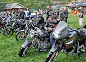 Moto-rock fest 'Predel'