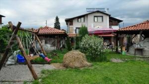 Асенова къща