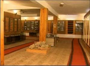 Museum exhibition - Eleshnitsa