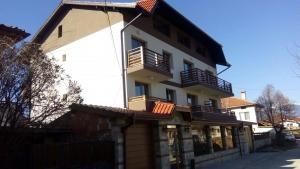 Хотел Минерал 56