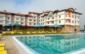 Apart hotel Spa Vita Springs