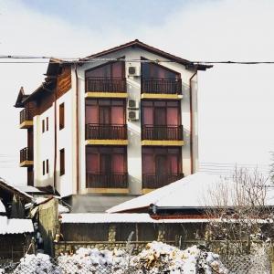 Семеен хотел Карпе Дием***